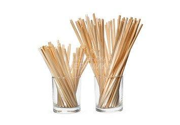Экотрубочки для напитков /EcoGreen Straws 5