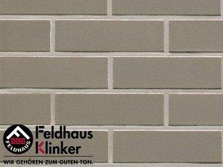 Фасадная плитка Feldhaus Klinker R800NF9 argo liso гладкая