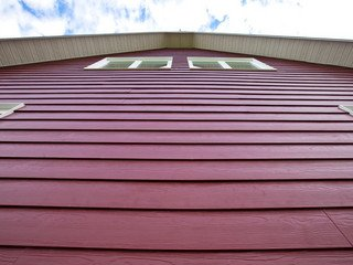 Доска Cedral Wood 3600 mm C61 Красная земля