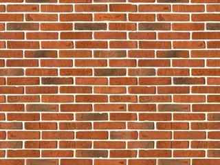 "335-70 White Hills ""Йорк брик"" (York brick), красный, плоскостной, Нормативная ширина шва 1 см."