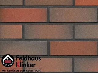 Фасадная плитка Feldhaus Klinker R484NF14 galena terreno viva