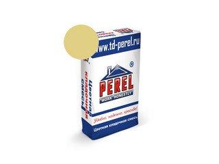 Цветная кладочная смесь Perel NL 5510 бежевая, 51 кг