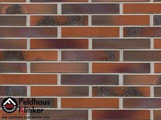 Плитка дляфасада Feldhaus Klinker R582DF14* salina terreno bluastro