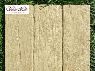 Радиальная тротуарная плитка White Hills R4900-14