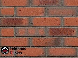 Фасадная плитка Feldhaus Klinker R768NF14 vascu terreno venito