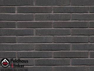 Плитка клинкерная фасадная Feldhaus Klinker R736LDF14