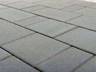 Тротуарная плитка Braer Старый город Ландхаус Серый 80
