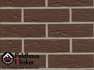 Клинкерная плитка Feldhaus Klinker R540NF14 geo senso