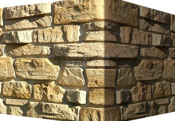 Декоративный камень 700-15 White Hills