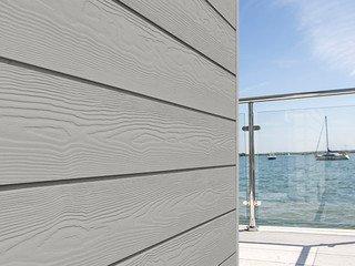 Доска Cedral Click Wood 3600 mm C05 Серый минерал