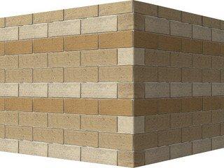 "554-15 White Hills ""Тиволи"" (Tivoli), б/ц, угловой, Нормативная ширина шва 1,5 см."