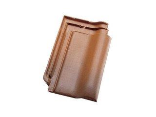 Koramic Universo 14 Flamed рядовая ангоб коричневая