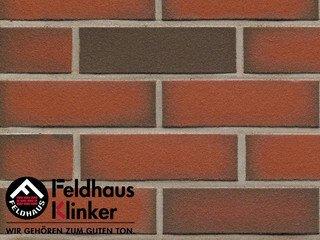 Фасадная плитка Feldhaus Klinker R303NF14 ardor liso