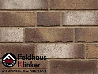 Плитка под кирпич Feldhaus Klinker R932NF14* vario geo carina