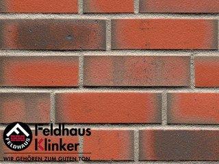 Угловая клинкерная плитка Feldhaus Klinker W788NF9