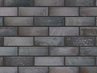 Плитка фасадная King Klinker Black Jack (37)