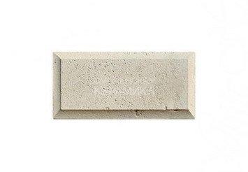 853-85 Рустовый камень Тиволи 260*300*142 1