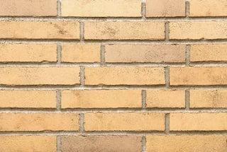 Клинкерная плитка фасадная 390 champagnersalz Stroeher Рядовая 52x240 толщина 14