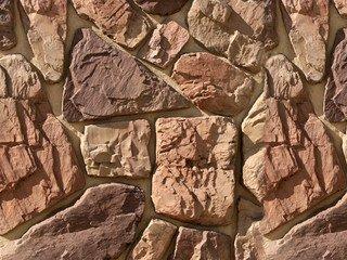 "613-40 White Hills ""Рока"" (Roca), коричнево-серый, плоскостной, Нормативная ширина шва 1,5 см."