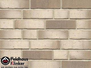 Плитка клинкерная фасадная Feldhaus Klinker R941NF14*