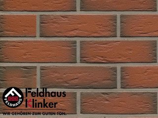 Плитка под кирпич Feldhaus Klinker R343NF9 ardor senso