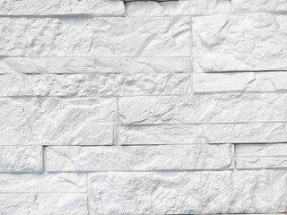 """Декоративный камень Polinka """"Сланец Карпатский"""", белый, угловой"""