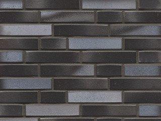 Клинкерный кирпич Feldhaus Klinker K518DF geo platinum liso