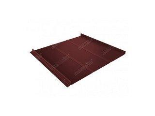 Grand Line Optima кликфальц/Profi 0,45мм глянцевый красный