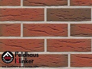 Плитка клинкерная фасадная Feldhaus Klinker R436NF9