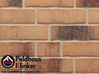 Плитка под кирпич Feldhaus Klinker R734NF14 vascu saboisa ocasa