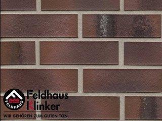 Фасадная плитка Feldhaus Klinker R561NF14* carbona carmesi maritimo