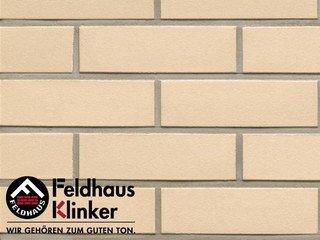 Клинкерная плитка Feldhaus Klinker R100NF9 perla liso