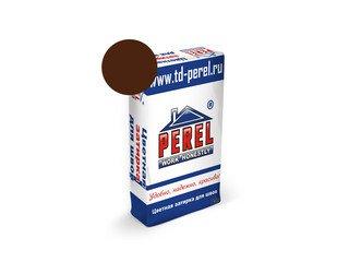 Цветная затирка для швов Perel RL 0455 шоколадная