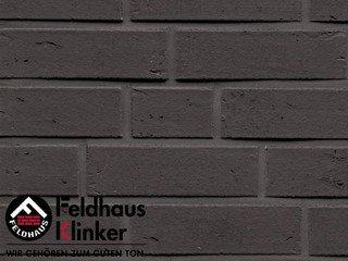 Плитка дляфасада Feldhaus Klinker R761NF14 vascu vulcano