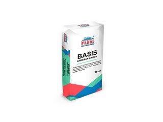 Клеевая смесь Perel Basis 0311, 25 кг для наружных и внутренних работ
