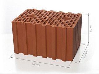 Керамический блок BRAER 38 Ceramic Thermo 10,7 NF