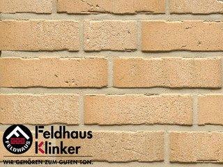 Плитка клинкерная фасадная Feldhaus Klinker R756NF14