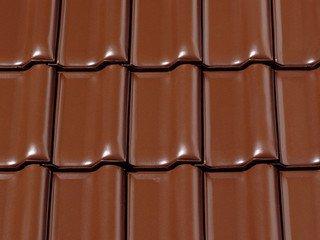 Creaton MZ3 braun рядовая эдельангоб коричневая