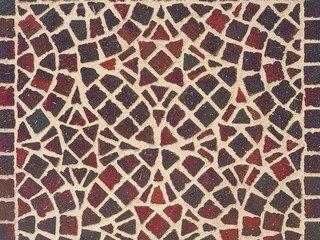 Клинкерная мозаика Feldhaus Klinker M409DF gala ferrum