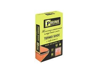 Теплоизоляционный раствор PRIME Termo Shov 8230