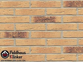 Фасадная плитка Feldhaus Klinker R688DF17* sintra sabioso