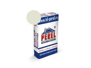 Клеевая смесь Perel White 0317 белая, 25 кг для наружных и внутренних работ