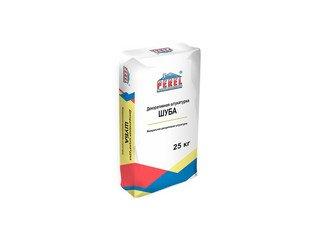 Декоративная штукатурка Perel Cemento (Шуба/Короед 2 мм), 25 кг