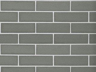 Клинкерная плитка фасадная 230 grau Stroeher Рядовая 71x240 толщина 11