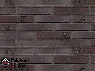 Плитка под кирпич Feldhaus Klinker R565DF14* carbona geo ferrum