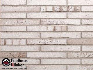 Плитка клинкерная фасадная Feldhaus Klinker R943NF14
