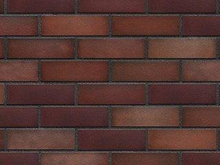 Плитка фасадная King Klinker Crimson Tide (35)
