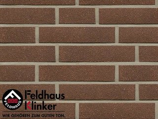 Фасадная плитка Feldhaus Klinker R550DF9 geo sabio