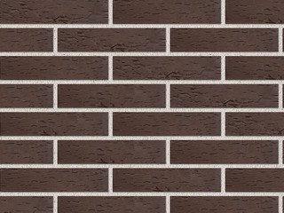 Клинкер фасадный ЛСР «Мюнхен» коричневый береста