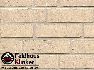 Фасадная плитка Feldhaus Klinker R763NF14 vascu perla